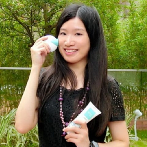 Blogger Joyce Ho loves the NowMi treatment