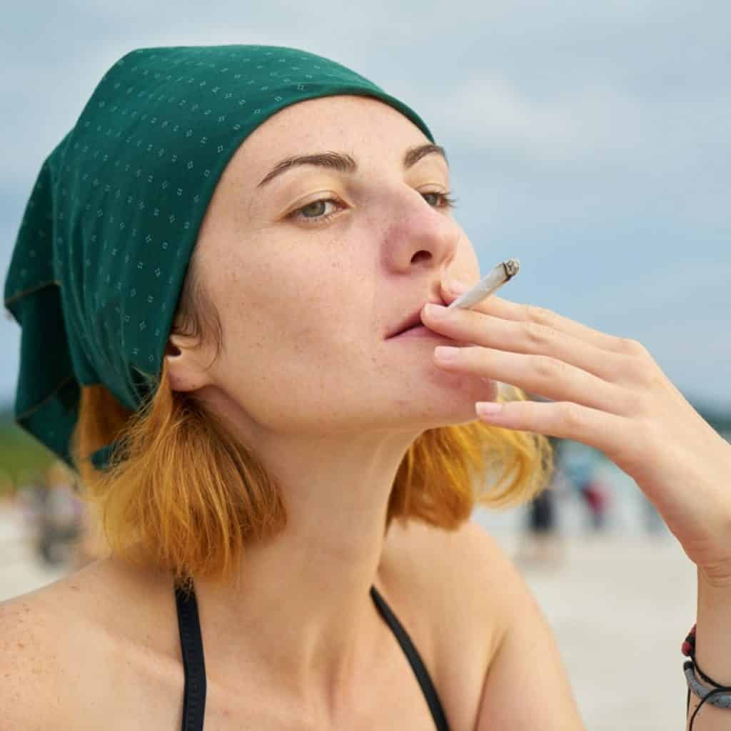 skincare for smokers | NowMi