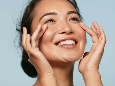Oxygen therapy for oily skin complexion | NowMi
